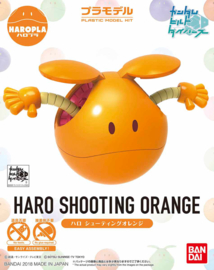 HaroPla : Haro Shooting Orange