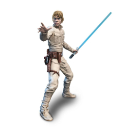 Star Wars Episode V Black Series Hyperreal Action Figure Luke Skywalker 20 cm