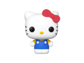 Funko Pop! Sanrio: Hello Kitty(classic)