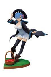 Re:ZERO -Starting Life in Another World- Ichibansho PVC Statue Rem 17 cm