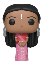 Funko Pop! Harry Potter POP! Movies Vinyl Figure Parvati Patil (Yule)