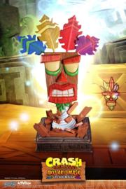 First 4 Figures - Crash Bandicoot Life-Size Replica Aku Aku Mask 65 cm
