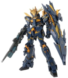 Gundam: Perfect Grade - RX-ON Unicorn 02 Banshee 1:60 Scale Model Kit