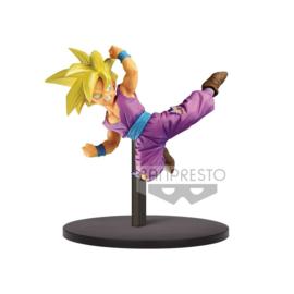 Dragonball Super Chosenshiretsuden PVC Statue Super Saiyan Son Gohan 11 cm