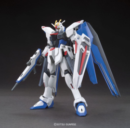 Gundam Seed: HG - Freedom Gundam - 1:144 Model Kit