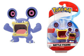 Pokémon Battle Mini Figures Packs 5-7 cm Wave 3 - Loudred