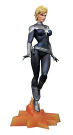 Marvel Gallery PVC Statue Captain Marvel (Agent of S.H.I.E.L.D.) SDCC 2019 Exclusive 25 cm
