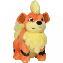 Pokemon plush - Growlithe 20cm