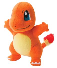 Pokemon Pluche 20 CM - Charmander
