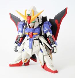 Gundam: SDCS : MSZ-006 Zeta Gundam