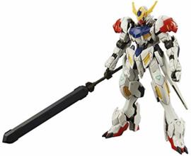 Gundam: High Grade - Barbatos Lupus 1:144 Scale Model Kit