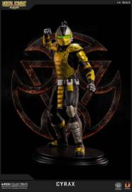PCS - Mortal Kombat Klassik Statue 1/4 Cyrax 52 cm