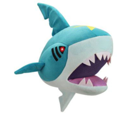 Pokémon Plush Figures 30 cm - Sharpedo