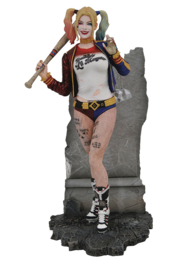 DC GALLERY SUICIDE SQUAD HARLEY QUINN