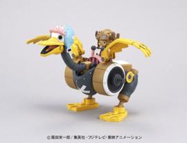 One Piece: Chopper Robo 2 - Chopper Wing Model Kit