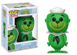 Funko Pop! Hanna Barbera - Sneezly
