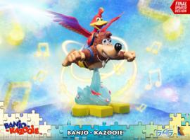First 4 Figures - Banjo-Kazooie Statue Banjo & Kazooie 51 cm