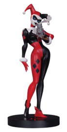 DC collectibles - Animated Life-Size Statue Harley Quinn 173 cm