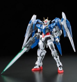 Gundam 00: Real Grade - Raiser 1:144 Scale Model Kit