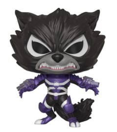 Funko Pop! Marvel - Venomized Rocket Raccoon