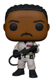 Funko Pop! Movies: Ghost Busters - Winston Zeddemore