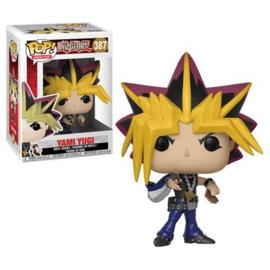 Funko Pop! Anime Yu-Gi-Oh! Yami Yugi