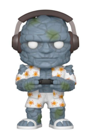 Funko Pop! Avengers: Endgame POP! Movies Vinyl Figure Gamer Korg 9 cm