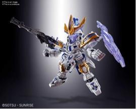 Gundam: SD Sangokusoketsuden Xiahou Dun Tallgeese 3 - Model Kit