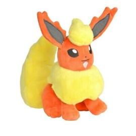 Pokémon Plush Figures 20 cm - Flareon
