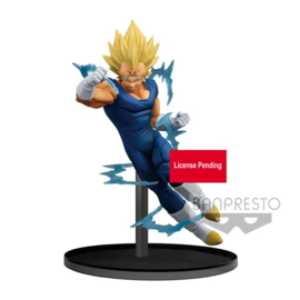 Dragon Ball Z Dokkan Battle PVC Statue Majin Vegeta 14 cm