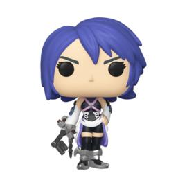 Funko Pop! Kingdom Hearts 3 - Aqua