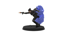 Apex Legends Figures of Fandom PVC Statue Wraith 20 cm
