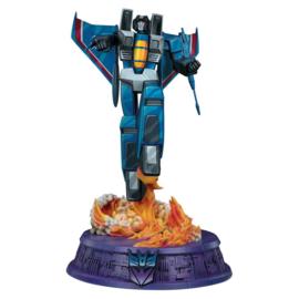 PCS - Transformers Museum Scale Statue Thundercracker - G1 67 cm