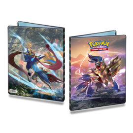 PORTFOLIO Pokemon Sword & Shield 9-Pocket