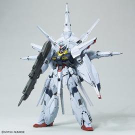 Gundam: Master Grade - Providence Gundam 1:100