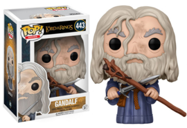 Funko Pop! LOTR - Gandalf