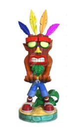 Cable Guy - Crash Bandicoot  Aku Aku 20 cm