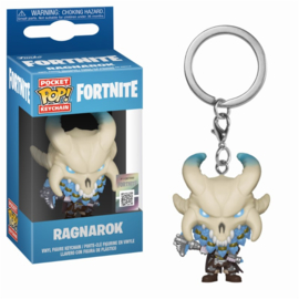 Funko Pocket Pop: Fortnite - Ragnarok