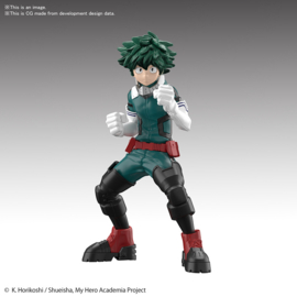EG My Hero Academia IZUKU MIDORIYA model kit