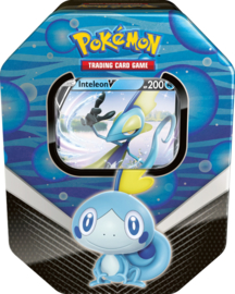 Pokemon TCG - Galar Tin Inteleon