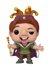 Funko Pop! Disney: The Hunchback of Notre Dame - Fool