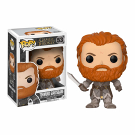 Funko Pop! Game of Thrones - Tormund
