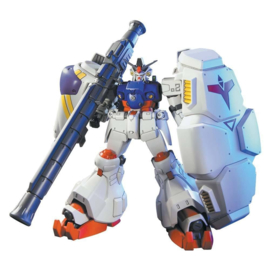 "Gundam: Master Grade - RX-78GP02A Gundam ""Physalis"" MG 1/100"