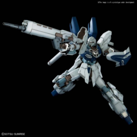 Gundam: MG 1:100 Scale - Sinanju Stein Narrative Version Model Kit