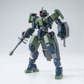 Gundam Ibo: HG - Geirail - 1:144 Model Kit