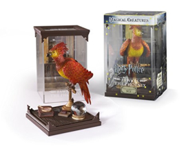 Harry Potter: Magical Creatures - Fawkes