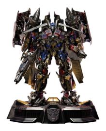 Prime 1 Studio - Transformers Revenge of the Fallen Statue Jetpower Optimus Prime 93 cm