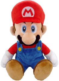 Super Mario Bros: Mario Plush