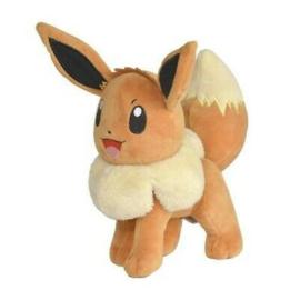 Pokémon Plush Figures 20 cm Eevee