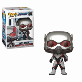 Funko Pop! Marvel: Avengers Endgame - Ant-Man